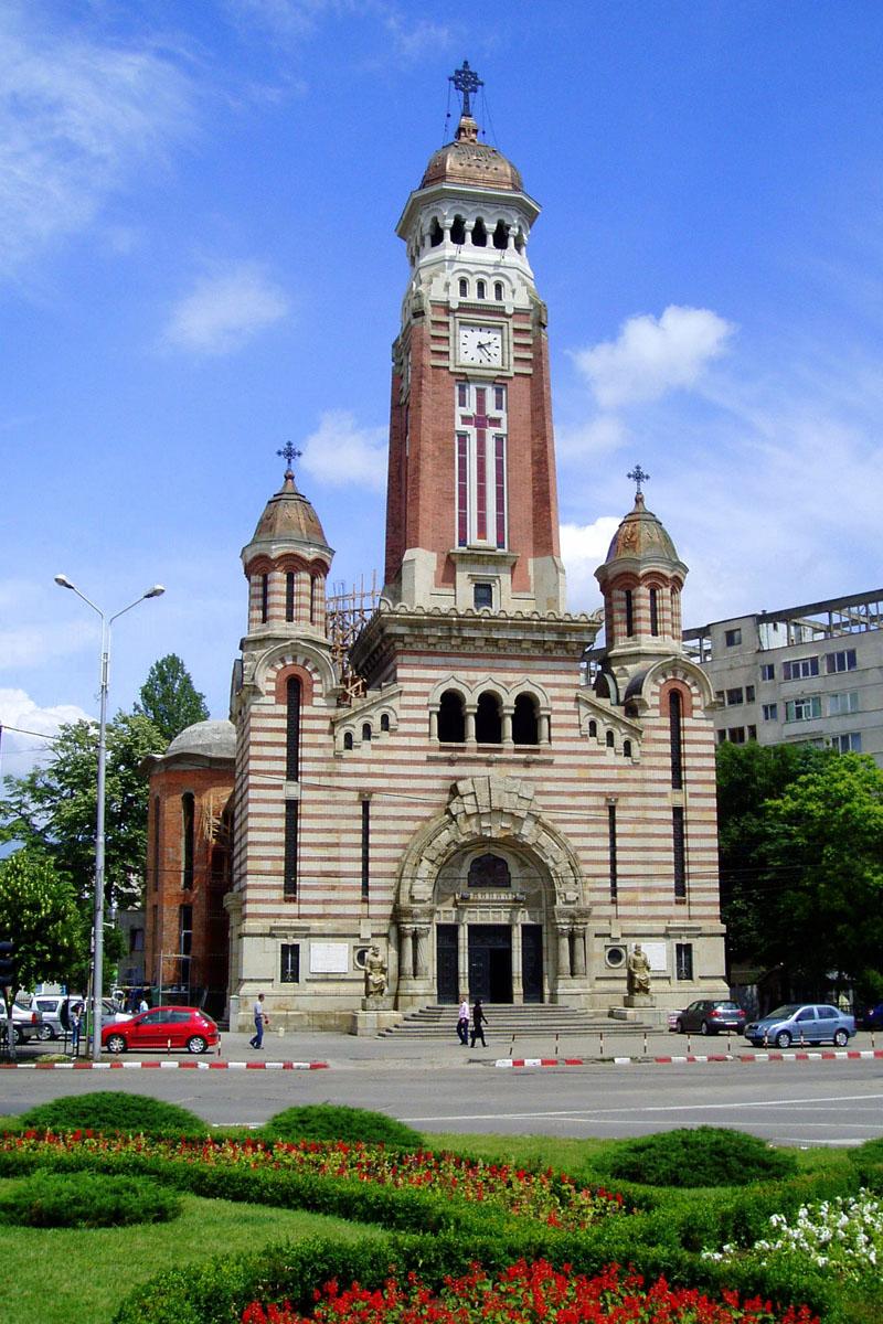 4_Ploiesti Catedrala